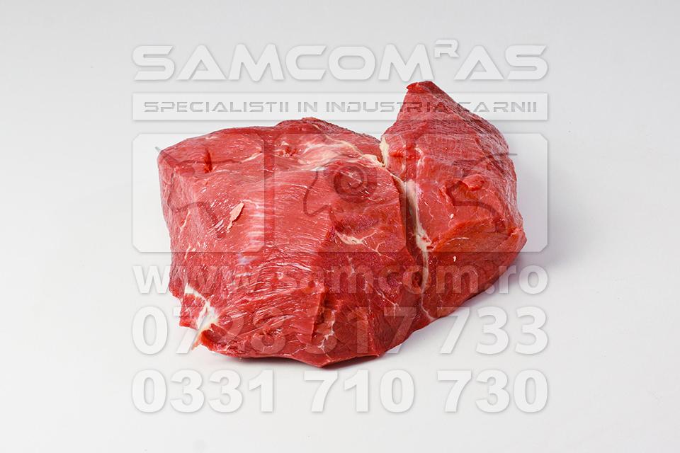 pulpa de vită | Samcom AS Botosani - Specialistii in industria carnii